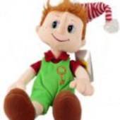 Мягкая игрушка Пиноккио Буратино малый озвуч. 32 см -от  Lava