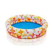 Детский надувной бассейн Intex 122х25см