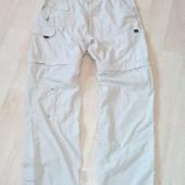 Треккинговые брюки-шорты M- L