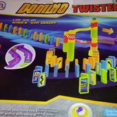 Настольгая игра  Домино domino twister