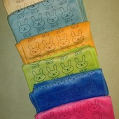 Кухонные полотенца 25*50 микрофибра SKIP,