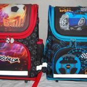 Рюкзак школьный для мальчика легкий и вместительный!!