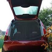 Рулонная москитная сетка на окна автомобиля разной ширины