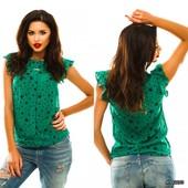 Блуза №046/1 А4683