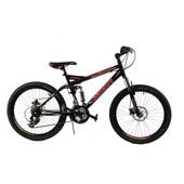 Азимут Рейс 24 Azimut Race GD горный спортивный подростковый велосипед