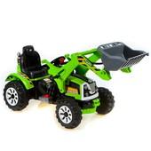 Бесплатная пересылка!!!Детский электромобиль X-Rider М223A зеленый