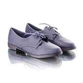 Туфли классика 9287-88 на шнурках два вида