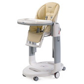 Новый стульчик для кормления Peg-Perego Tatamia от рождения (0-36 месяцев)