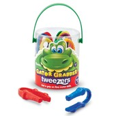 Пінцет Крокодил Learning Resources (Gator Grabber)