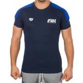 Мужская футболка Arena  Navy,  Royal