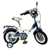 Акция Велосипед Генератор Рекс 12 16  Generator Rex детский двухколесный