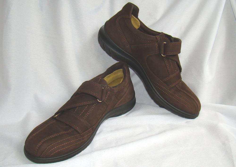 Туфли ecco (размер 35) фото №1