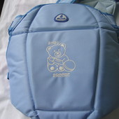 Продам сумку-кенгуру для ребенка