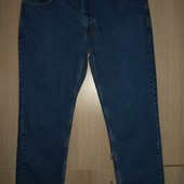 джинсы мужские  W38L29 пояс100см