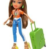 Кукла Братц Жасмин. Путешествие в Бразилию. Оригинал.