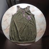 Платье туника фирмы George на возраст 10-11 лет размер 140-146