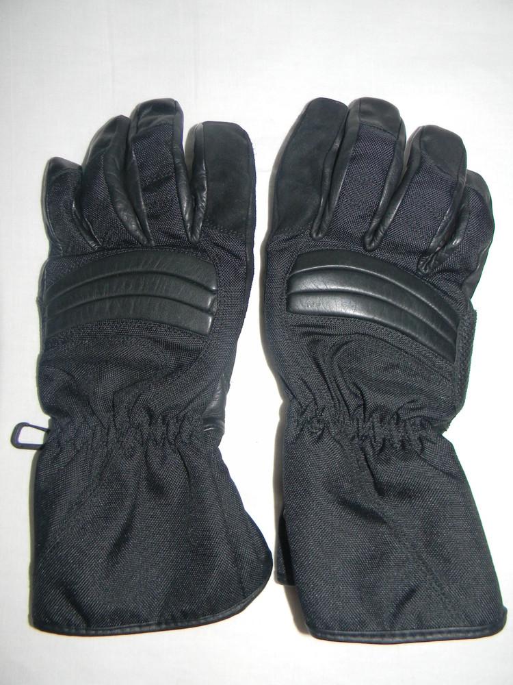 Мужские перчатки для зимних выдов спорта фото №1