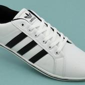 Мужские кроссовки adidas 43 размер
