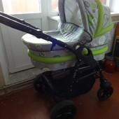 Продам детскую коляску хайлюкс, Hilux!