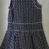 сарафан-платье Next 110см