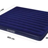 Надувной матраc Intex 68755
