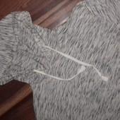 Нова кофта-футболка на довгий рукав S.M.