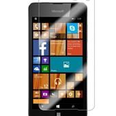 Защитное стекло для Microsoft Lumia 650