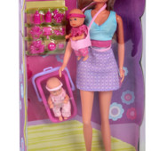 Кукла Штеффи-няня от  Simba