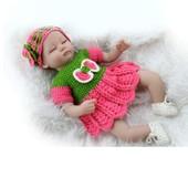 Кукла Reborn (реборн)Baby Doll 42 см. В наличии!!!!!!