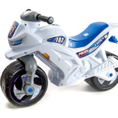 Мотоцикл Орион полиция со шлемом,Orion