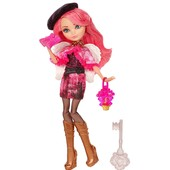 Ever After High C. A. Cupid through the woods кьюпид купидон через леса лес