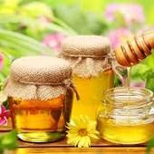 Майский мёд 3л./400грн