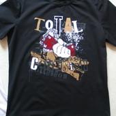 Фирменные модные футболки