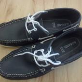 Туфли Lucky Brand, размер 44.