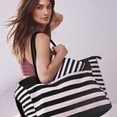 Новая Пляжная сумка Victoria´s Secret