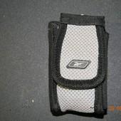 Reebok чехол-сумка для камеры / телефона б/у моя