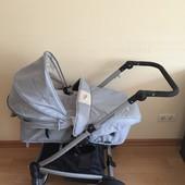 Супер коляска - люлька valco baby zee spark