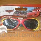 Детские солнцезащитные очки для мальчиков Тачки, Sun City