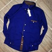 Рубашка Yess Sgh размер М. Новая