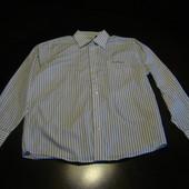 Рубашка pierre cardin р. L из Англии пролет