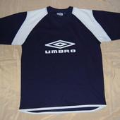 Футболка - Umbro - (M)