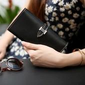 3-41 Элегантный женский кошелёк
