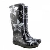 Резиновые сапоги женские р.36-41 Demar Hawai lady exclusive EC