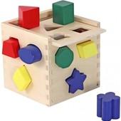 Сортировочный куб, Melissa&doug Артикул: MD575