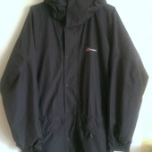 Куртка Berghaus ( Gore-Tex )