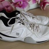 Теннисные кроссовки Wilson 41 26см