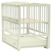 Кроватка Baby Sleep - Aurora akp s-b (5 цветов)