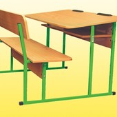 Самые Низкие цены. Школьные парты, стулья. Европейские стандарты