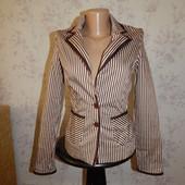 Miss Selfridge пиджак жакет стильный модный р8