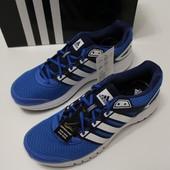 Кроссовки Adidas Duramo 6 M blue оригинал